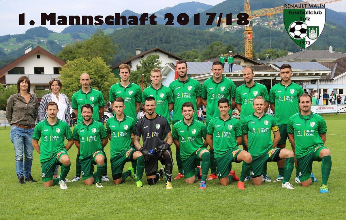 FC Renault Malin Sulz