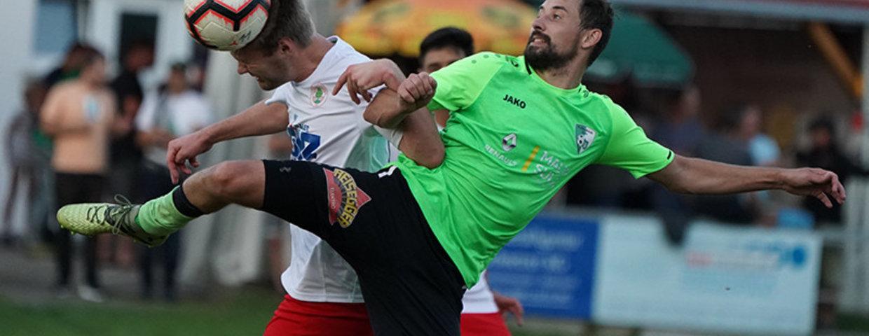 2:1-Heimsieg gegen FC Dornbirn Juniors