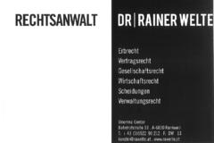 Rechtsanwaltskanzlei Dr. Rainer Welte