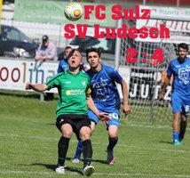 FC Sulz - SV Ludesch