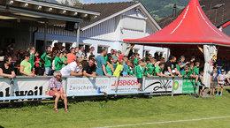 Nachwuchs-Vorstellung FC Renault Malin Sulz