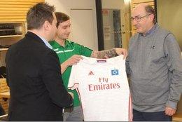 Abschied nach 38 (!) Jahren im FC Sulz-Vorstand