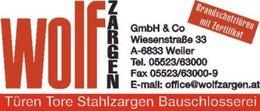 Wolf Zargen