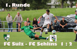 FC Renault Malin Sulz - FC Schlins