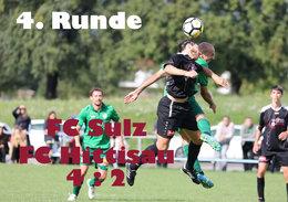 FC Renault Malin Sulz - FC Hittisau