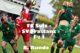 FC Renault Malin Sulz - SV Frastanz