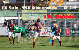 FC Renault Malin Sulz - TSV Altenstadt