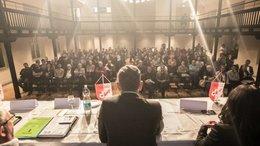 VFV - Außerordentliche Hauptversammlung