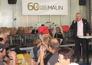 60 Jahre Renault Malin 11