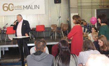 60 Jahre Renault Malin 13